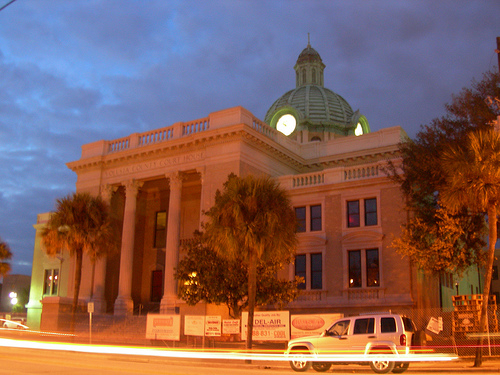 Volusia County Bankruptcy Lawyer