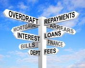 Issues that may result in filing bankruptcy