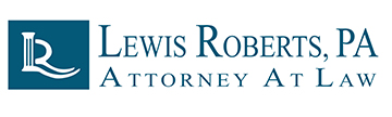 Bankruptcy Attorney Orlando | Student Loan Attorney Orlando | Lewis Roberts PA Logo